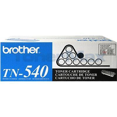 BROTHER 5140 5170 TONER